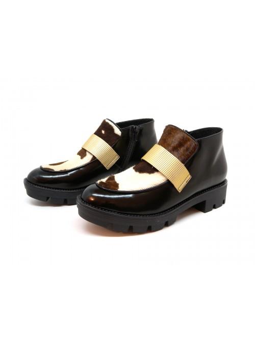 Tipe e Tacchi  Women Shoes Art. TT2010 Abrasive Knight