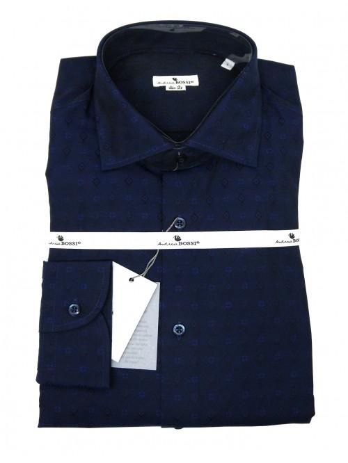 Particolare Particolare Slim Camicia Slim Uomo Camicia Particolare Camicia Uomo Uomo XOk08nwP
