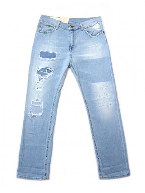 Dondup Jeans Women Mod. P611 DS137DV G62 Paige