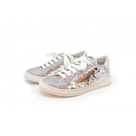 Shop Art Woman Shoes with Pailletes