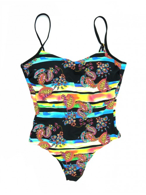 Genius Women's Swimsuit Whole Series 13 Cashmere Art. Tripoli