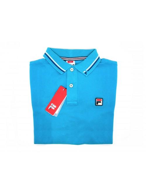 FILA Polo Man Art. 3920000807 Turquoise