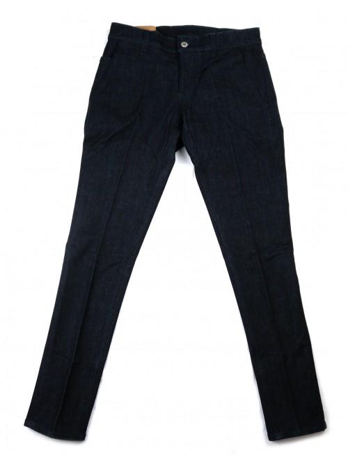 Dondup Jeans Konor man UP439 COL 800 Blue Navy