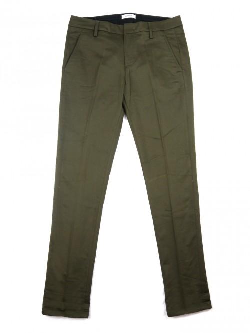 Dondup Man Pants Mod. UP235 Gaubert Col. 633 Dark Green