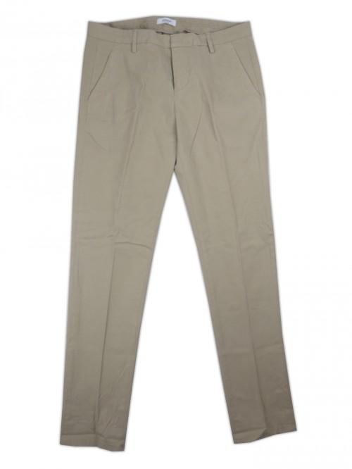 Dondup Man Pants Mod. UP235 Gaubert Col. 026 Beige