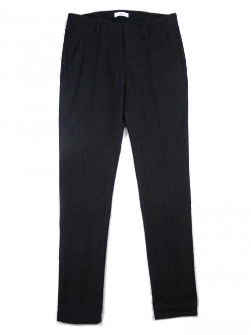 Dondup Man Pants Mod. UP235 Gaubert Col. 880 Night Blue