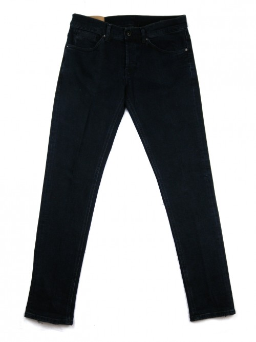 Dondup Jeans Men Mod. George UP232 DS162U P17N COL 999