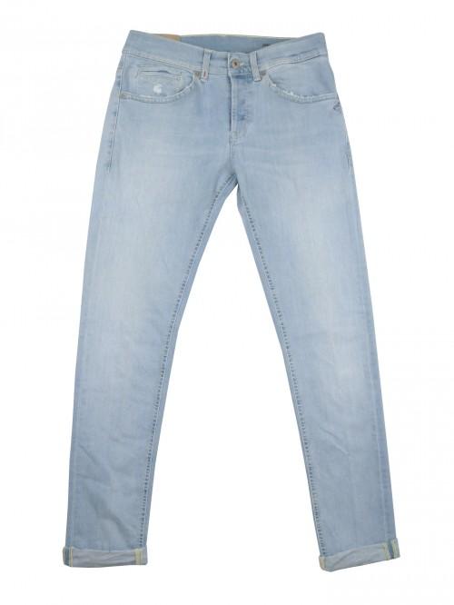 Dondup Jeans Men Mod. George UP232 DS169U S38G COL 800