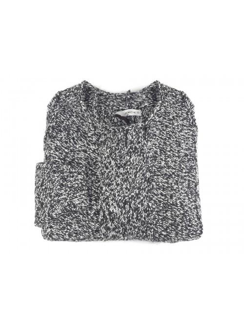 Jeordie's Men's Crewneck Sweater Mod. 1/10661 Col 999