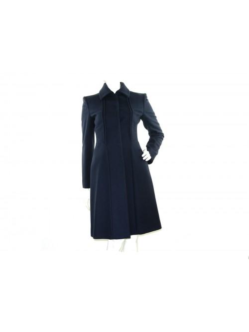 Alberta Ferretti Woman Jacket Mod. MA0615132 0342 Blue
