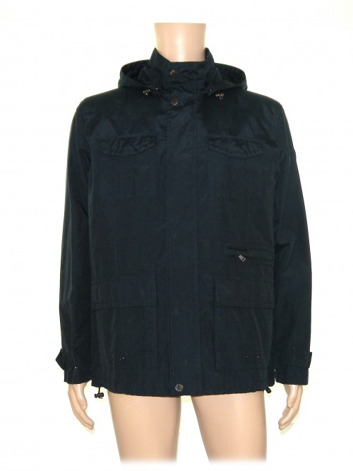 Navigare Men's Jacket Mod. 68353 Saharan Blue