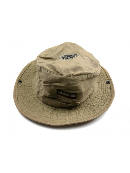 Napapijiri Man Safari Hat Mod. Plata VAR 026 Turtledove