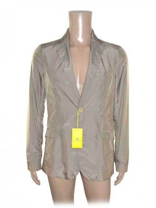 ETRO Man Jacket Mod. 10874 9152 COL 800 Beige