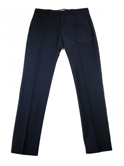 Dondup Trousers Man Mod. Gaubert Princes UP517WS 0084V XXX COL 897 Blue