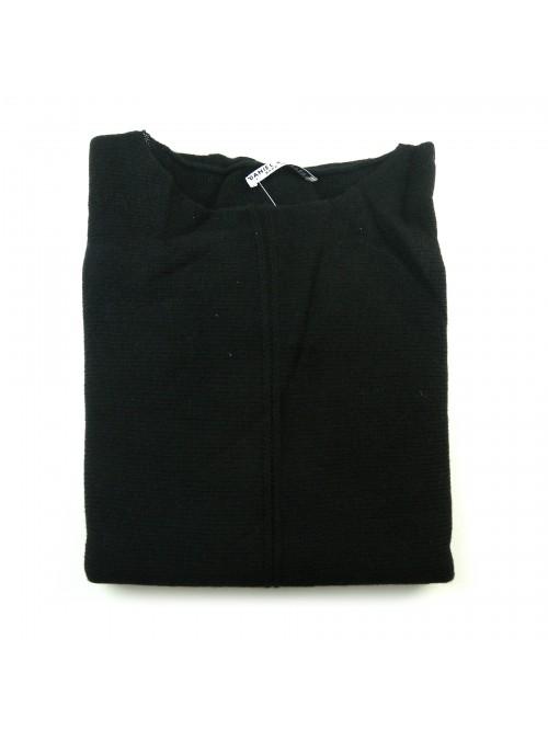 Daniel & Mayer Woman Shirt Art. 202 WF4033 Black