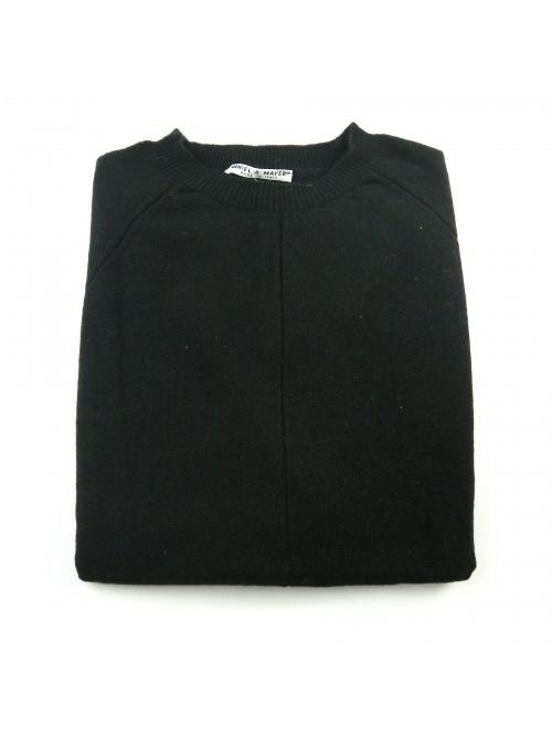Daniel & Mayer Woman Shirt Art. 202 WF3805 Black
