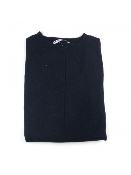 Daniel & Mayer Sweater Woman Art.202 WF3805 Blue