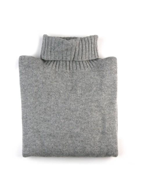 Daniel & Mayer Women's Sweater Art. W43423 COL 7023 Gray