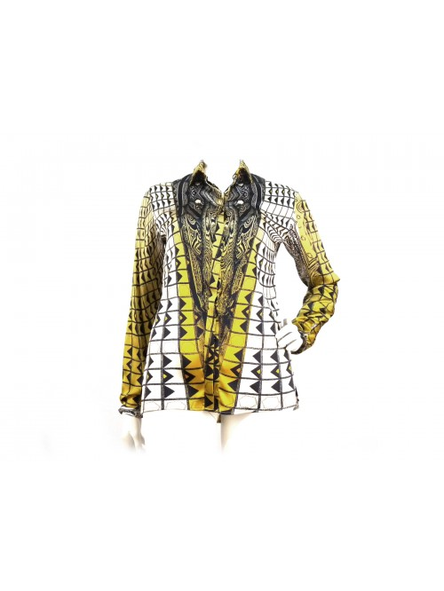 Etro Silk Woman Shirt