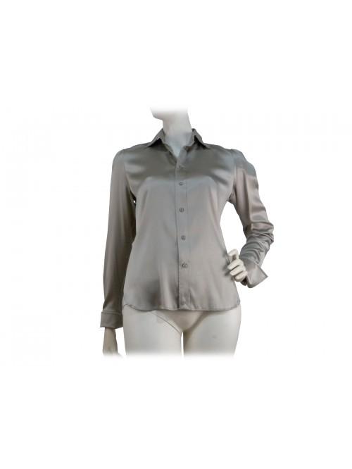 Ralph Lauren Silk Woman Shirt