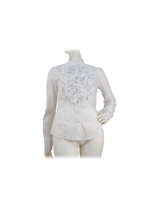 Blugirl Korean Woman Shirt