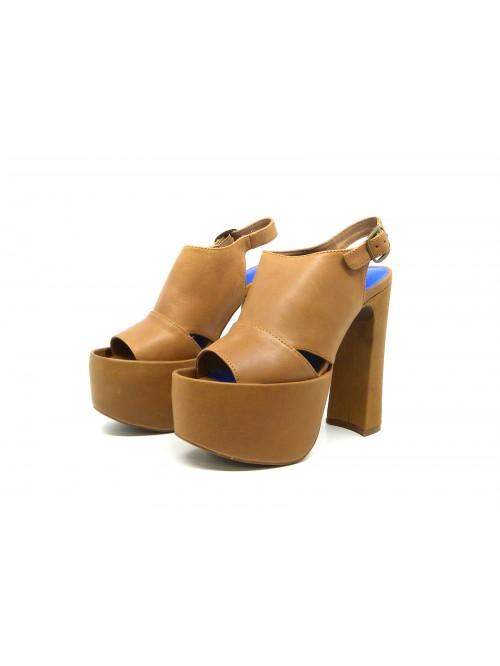 Jeffrey Campbell Women's Sandals Beane CKFBJ DO161
