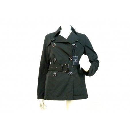 save off 30610 ac708 Fay Giacca Donna Trench