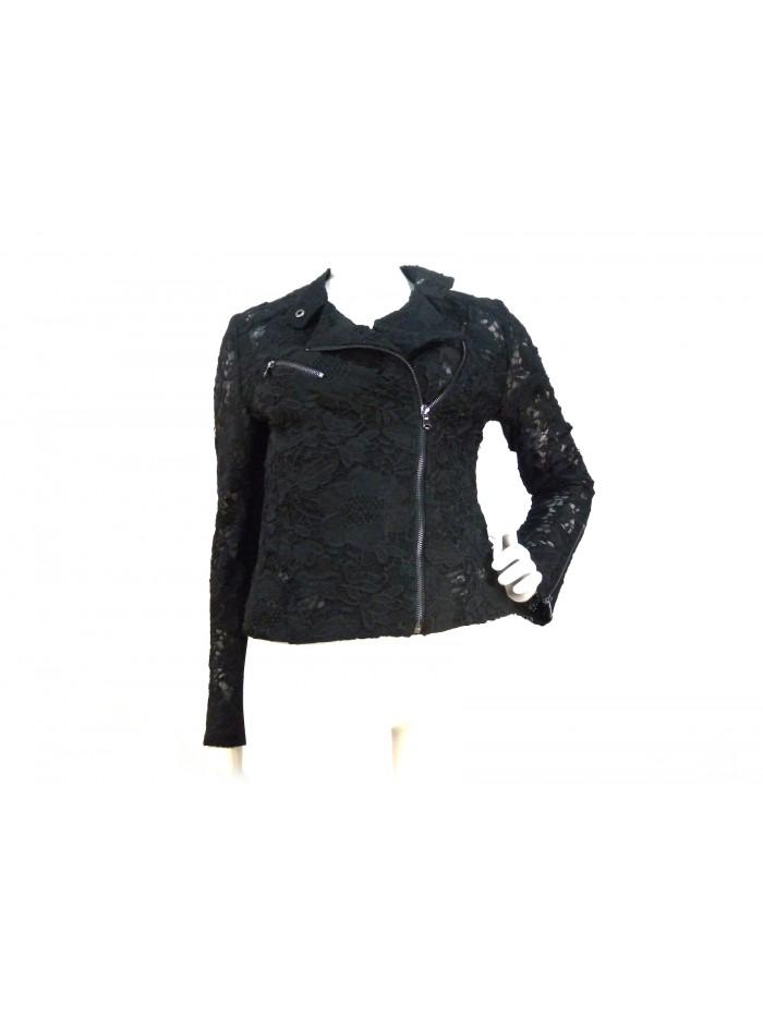 giacca sfiancata donna luijo