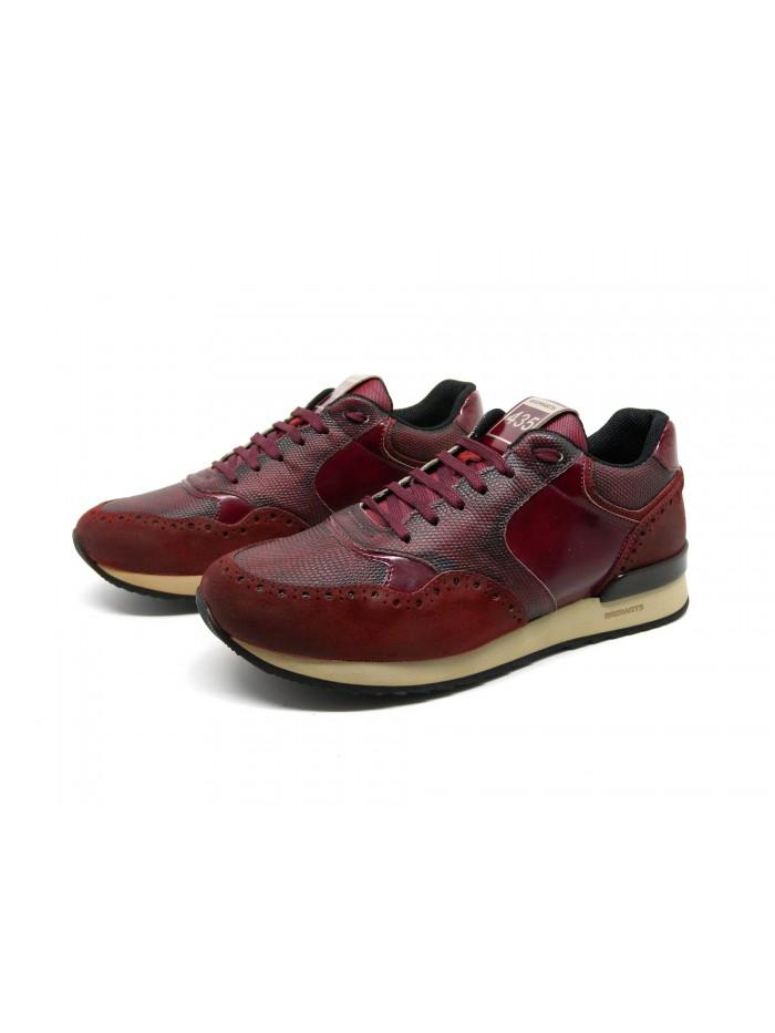 timeless design 02295 57c12 Brimarts Men's shoes Art. 311656R Soro 3 Scotland + Rept. Burned