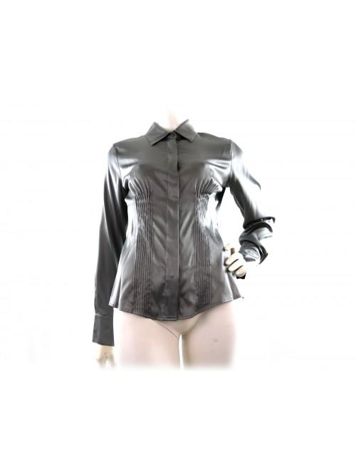Diana Gallesi Camicia donna Mod. 5054R00633 Grigio