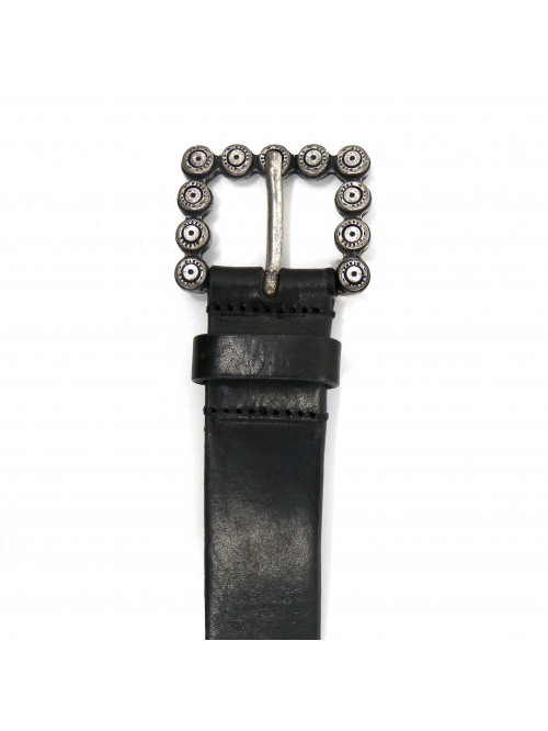 Diesel Cintura donna Mod. Bachata Black