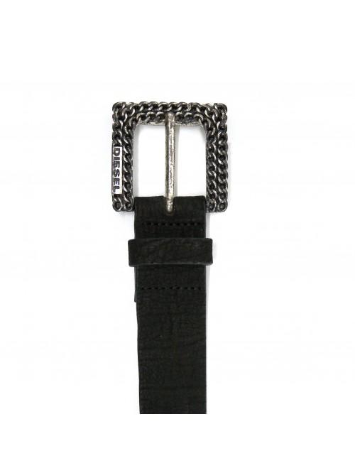 Diesel Cintura donna Mod. Boxesa Black