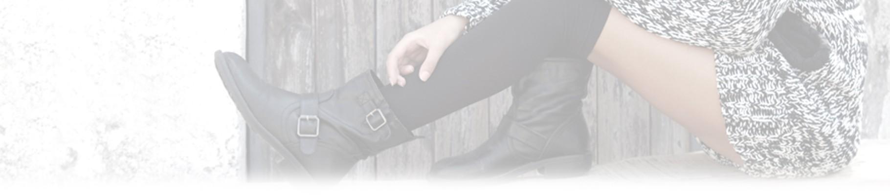 Gli stivali da donna armonizzano fedelmente le uscite invernali