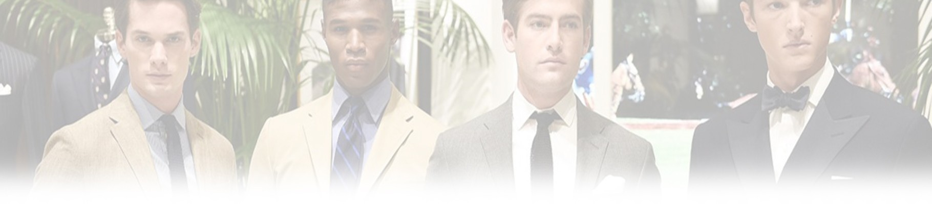 Giacche uomo firmate dai più famosi marchi d'abbigliamento maschile.