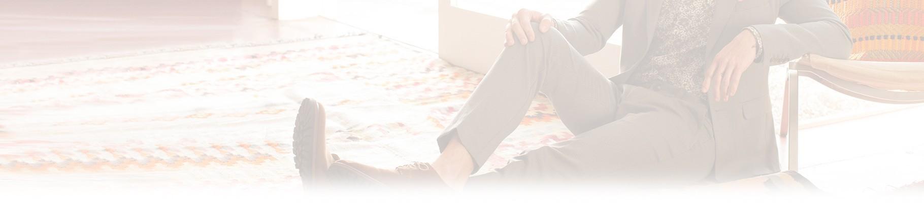 Pantaloni uomo firmati e alla moda tantissimi modelli tagli sartoriali