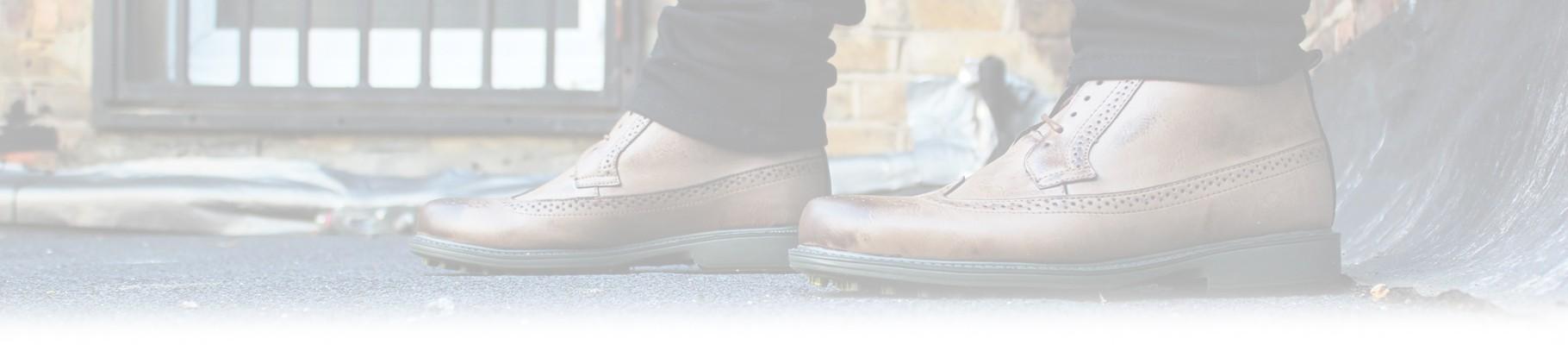 Gli stivali da uomo sono da sempre la scarpa più stilosa e alla moda