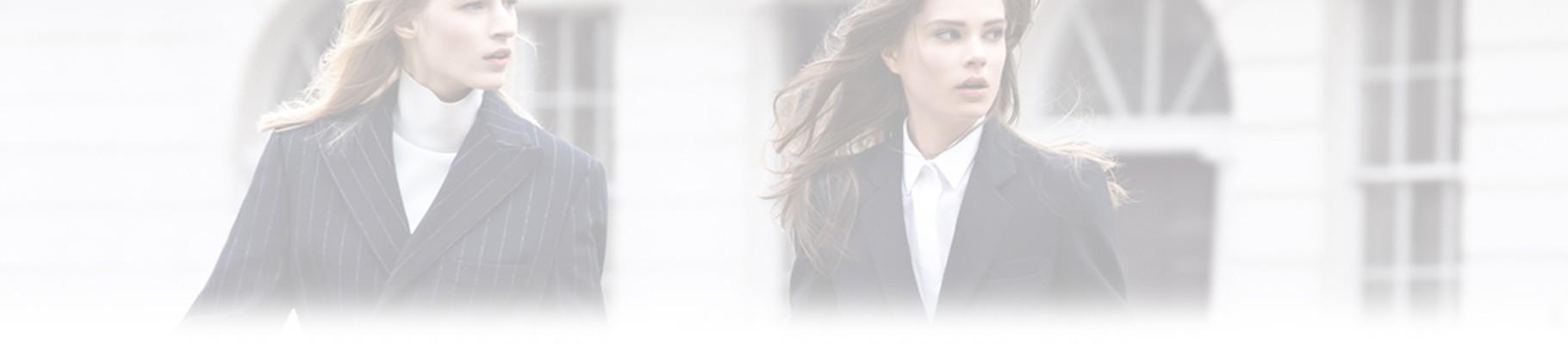 Scopri subito le giacche donna firmate dai migliori brands del mondo