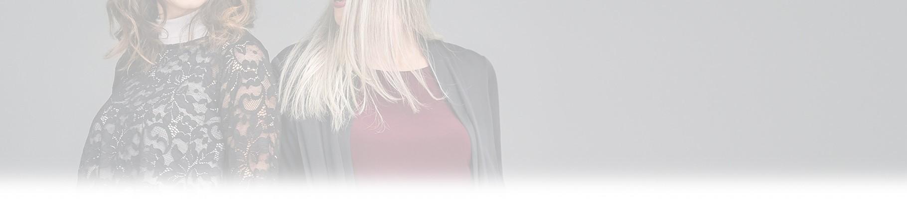Scopri subito tutte le maglie donna firmate: eleganti, sportive, class