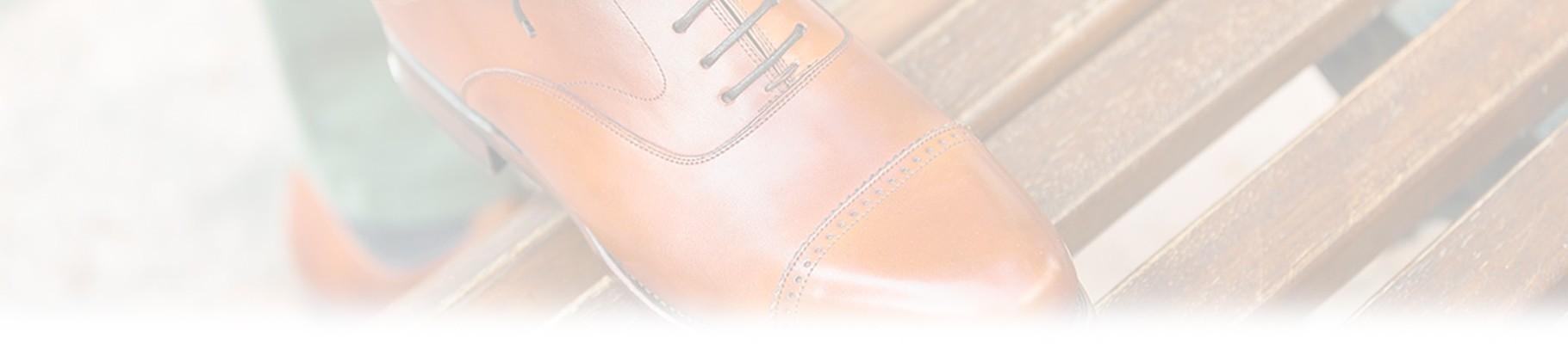In questa sezione troverete scarpe classiche firmate made in italy