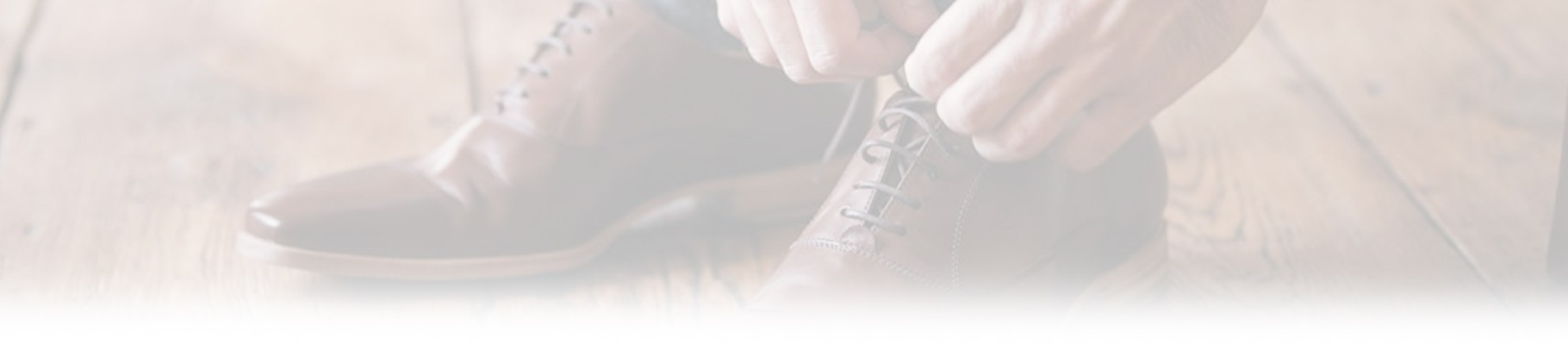 Le scarpe da uomo sono l'accessorio più ricercato made in italy