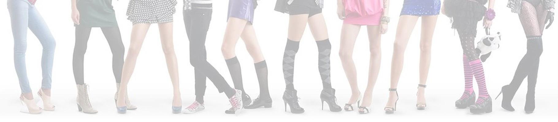 Le scarpe da donna sono l'accessorio più ricercato in qualsiasi look